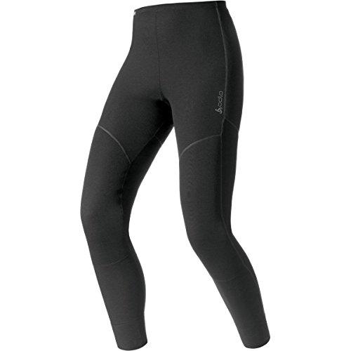 Odlo Damen Active Sports Unterhose X-Warm, Schwarz (black 15000), Gr.S