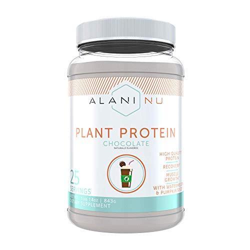 Alani Nu Chocolate Vegan Plant Protein, 843 g
