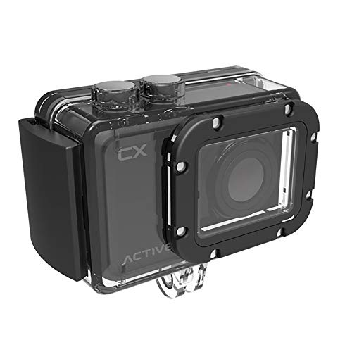 IHD Activeon Action Camera CX CCA10W