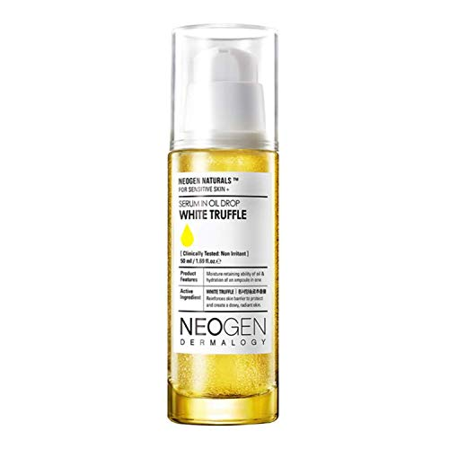 Neogen White Truffle Serum In Oil Drop