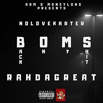 Boms (feat. RahDaGreat)