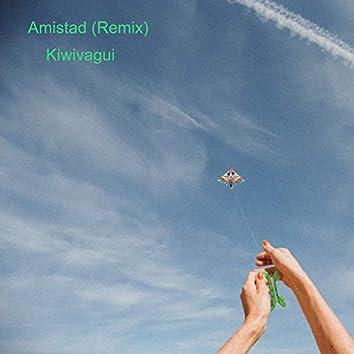 Amistad (Remix)