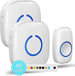 classroom management tools - wireless doorbell