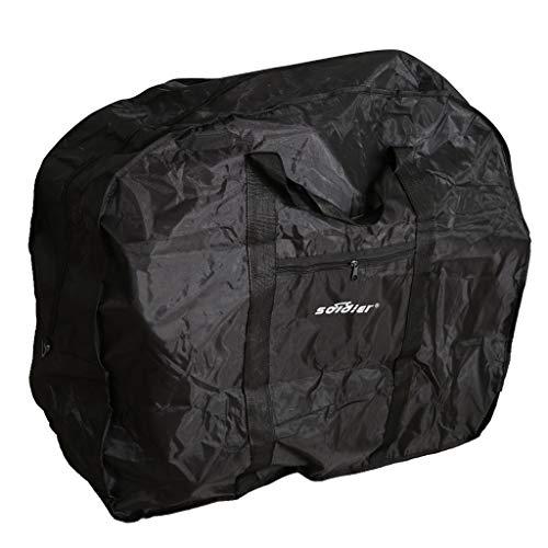 perfeclan 14\'\' 20\'\' Faltrad Transporttasche Klapprad Fahrradtasche Aufbewahrungstasche Reisetasche Outdoor Storage Tasche