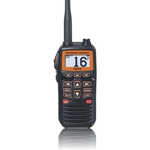 Standard Horizon HX210E VHF