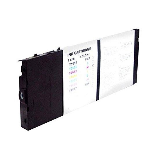 Epson T606B–220ml–Magenta–Original–Cartucho de tinta para Stylus Pro 4800