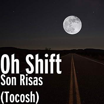 Son Risas (Tocosh)