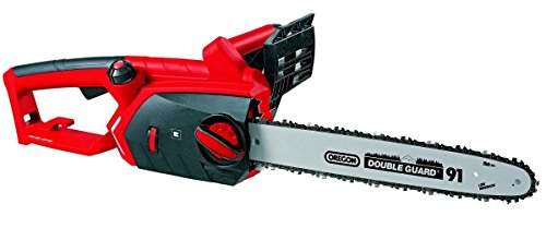 Einhell GE-EC 2240 2200W - Power Chainsaws (Black, Red)