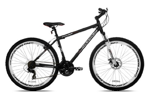 KENT Excalibur Men's Mountain Bike, 29', Black