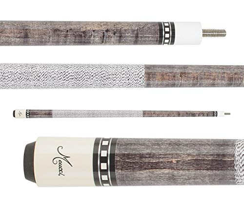 Meucci MEJSS Jayson Shaw Custom Billiards Pool Cue Stick w/Pro Shaft
