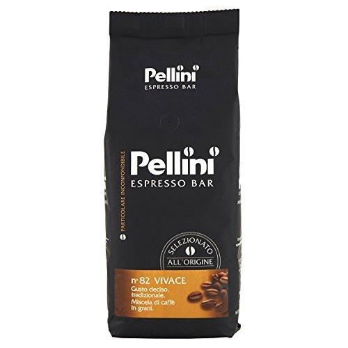 Pellini Espresso Bar N. 82, Vivace - 500 gr