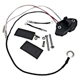 Hola-Luz Mercruiser Thunderbolt Kit de sensor de encendido 87-91019A3 87-892150Q02 V6 V8 4.3 5.7