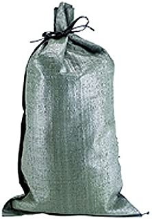Polypropylene Olive Drab Sandbag - 15 Bags