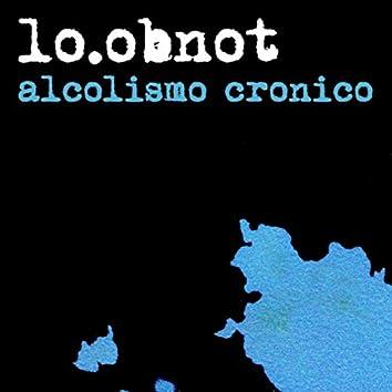 Alcolismo cronico