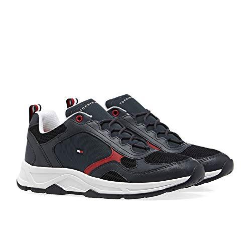 Tommy Hilfiger FM0FM02846 calzado deportivo Harren, color, talla 41 EU