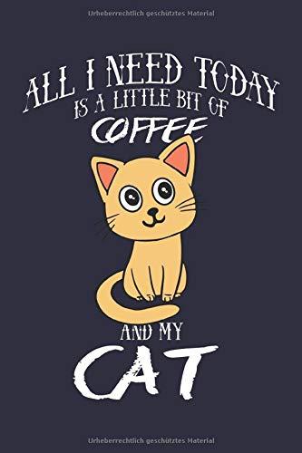 Kaffee Katze: Ein cooles Geschenk für alle Katzen und Kaffee Liebhaber
