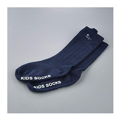 LiuQ Baby sok Katoen Baby Sokken Dier Gedrukt Knie Hoge Sokken Kids Jongen Meisje Sokken Anti Slip Leuke Kat Been Warmers 0-4Y