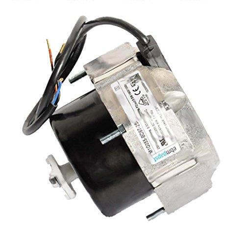 Ventilator low energy EBM M1G055-BD87-25