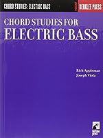 Chord Studies for Electric Bass (Workshop (Berklee Press))