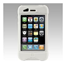 OtterBox Impact Case for iPhone 3G, 3GS (White) [輸入品]