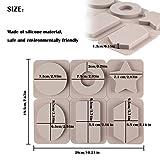 Zoom IMG-2 stampi in silicone per sapone