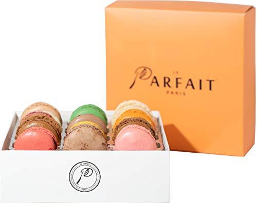 Paris Macaron Variety Pack