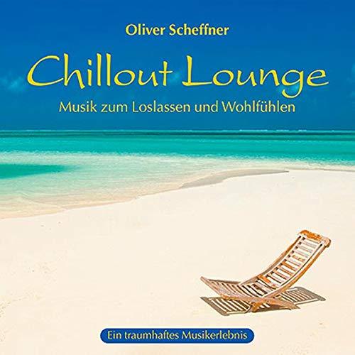 Chillout Lounge: Musik zum Loslassen und Wohlfühlen