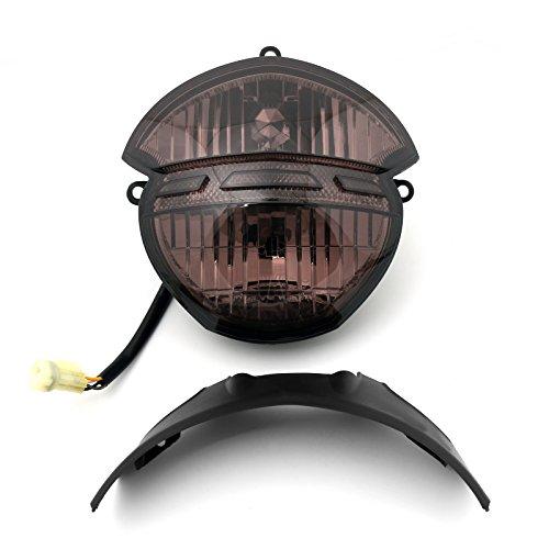 Areyourshop Scheinwerfer Headlight Für Du-ca-ti Monster 659 696 795 796 M1000
