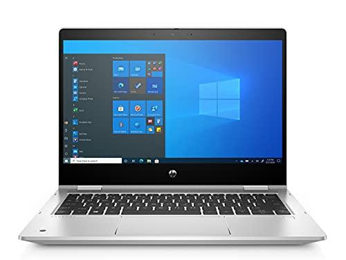 HP ProBook x360 435 G8 13,3' FHD Touch R5-5600U 16GB/512GB SSD Win10 Pro 32M35EA