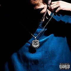 Jin Dogg「SADMAD」のCDジャケット