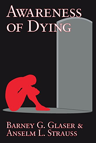 Awareness of Dying (English Edition)
