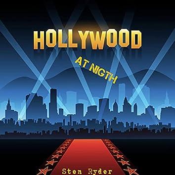 Hollywood at Nigth