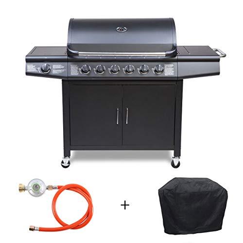 Grill-Set TAINO® PRO Gasgrill - 2