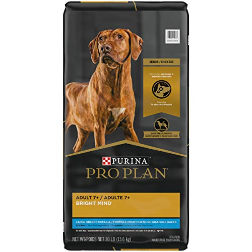 Purina Pro Plan Brain Health Large Breed...