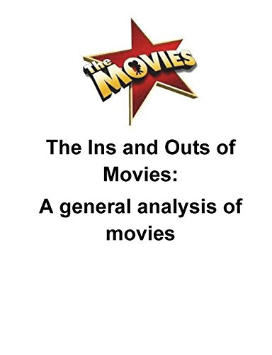 The Ins and Outs of Movies: A general analysis of movies