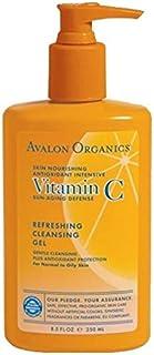 Vitamin C Sun-Aging Defense Refreshing Cleansing Gel 8.5 oz