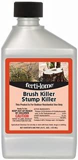 Voluntary Purchasing Group Hi-Yield 11484Brush Killer Stump Killer, 16-Ounce
