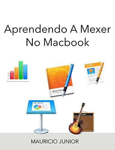 Aprendendo a mexer no Macbook: Guia fácil