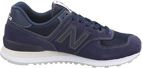 New Balance ML 574 ETB Pigment Marine Blue 44.5
