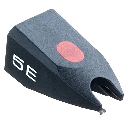 Ortofon Stylus 5E - Aguja: Amazon.es: Electrónica