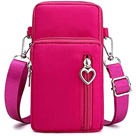 5 K51 Moto G Stylus G7 Power Black Cellphone Purse Wallet Cross Over Body Bag Shoulder Pouch Wristlet Armband for Samsung A20 A21 A11 A50 Note 20 Ultra S20 Ultra 5G S20 Plus LG V60 ThinQ Stylo 6