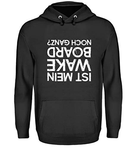 Chorchester ideaal voor wakeboard-fans - Unisex capuchontrui hoodie