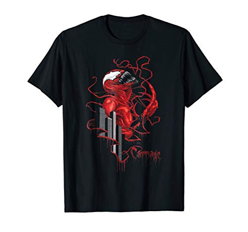 Rise of Carnage Graphic T-Shirt