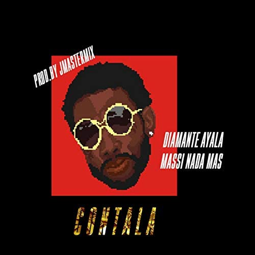 Massi Nada Mas feat. Diamante Ayala