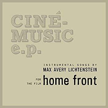 Home Front (Original Motion Picture Soundtrack)