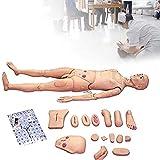 Multi combinazione funzionale infermieristica formazione manichino, Patient Care Simulator, Infermieristica Mannequin