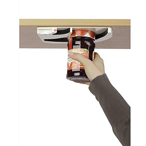 Behrend Universal Verschlussöffner, Drehverschlussöffner, zur Montage, für 1,5-8,5cm