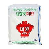 Chungjungone Gamchilmat Miwon 500 g