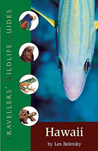 Hawaii (Traveller's Wildlife Guides): Traveller's Wildlife Guide