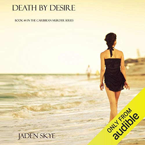 Death by Desire Titelbild